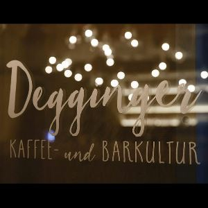 A Dr. Sours Bitters Friend: Degginger Kaffeebar