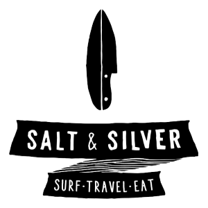 A Dr. Sours Bitters Friend: Salt & Silver