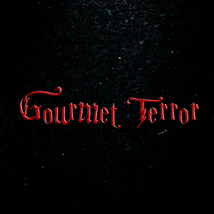 A Dr. Sours Friend Logo: Gourmet Terror