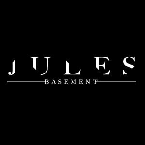 "<a href=""http://www.julesbasement.com"" target=""_blank""><span style=""font-size: 15px; color: #ffffff;"">Jules Basement</a>"