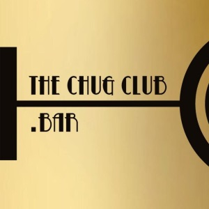 "<a href=""https://www.facebook.com/TheChugClub/"" target=""_blank""><span style=""font-size: 15px; color: #ffffff;"">The Chug Club</a>"