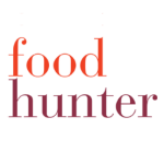This is the logo of a Dr. Sours Mexican Cocktail Bitters and Mezcal Friend: Food Hunter