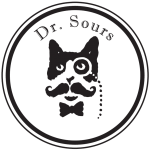 Dr. Sours Logo