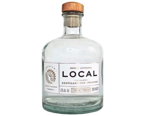 "Dr. Sours is bringing to you: ""Mezcal Local"" from Oaxaca"