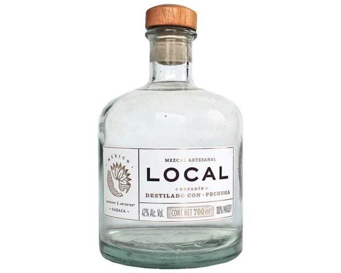 Dr. Sours bringing you: Mezcal Local