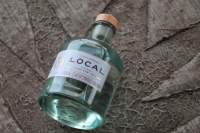 Dr. Sours and Mezcal Local teaming up