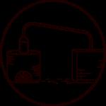 Mezcal Local Production Process 06 - Distillation