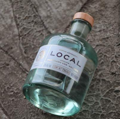 Mezcal Local brand picture 02