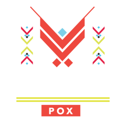 This is Siglo Cero POX logo