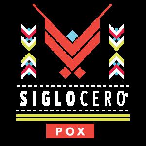 "Dr. Sours partner: ""Siglo Cero POX"" (logo)"