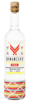 Siglo Cero and Dr. Sours POX - 700 ml bottle